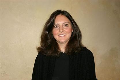 Sarah Cyganiak, Board Member