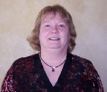 Karen Drecktrah