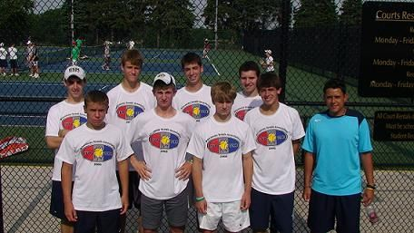 District Team Cup B18 photo
