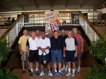 2008 USTA League Championships #1