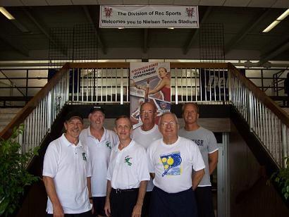 2008 USTA League Championships #3