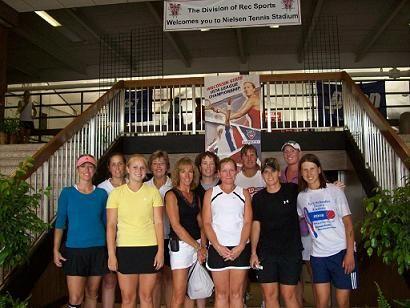 2008 USTA League Championships #4