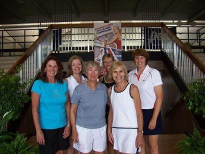 2008 USTA League Championships #5