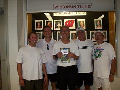 2008 USTA League Championships #12