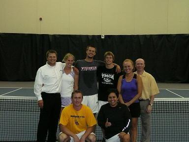 2008 Mixed 8.0 State Champions