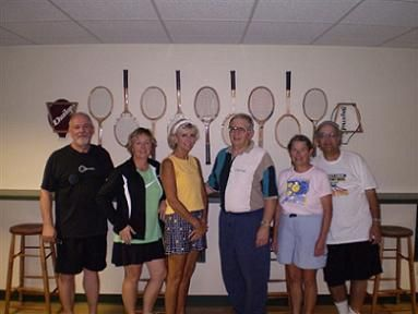 2008 Mixed winners 6.0