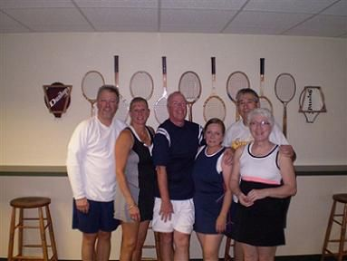 2008 Mixed GML winners