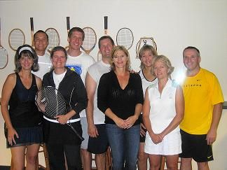 2008 7.0 Adult Mixed Team