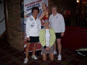 2009 Tr-Level Championship pic#3