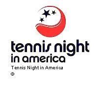 Tennis Night In America logo