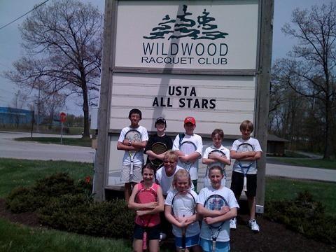 12's All Stars