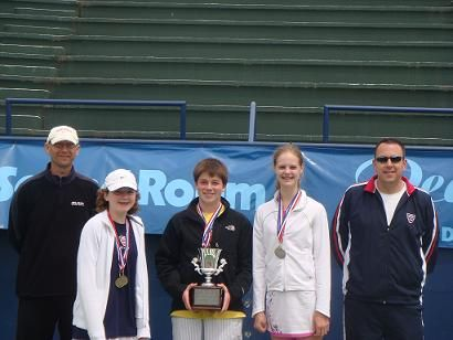 2009 CTC Sectional Championships