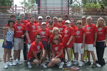 2009 Summerfest Tennis on Tour