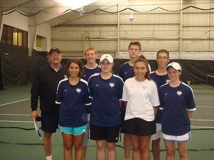 Eastside Tennis-Winner 18 I Team