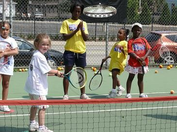 Midwest Youth Team Tennis Grows in Wisconsin District photo