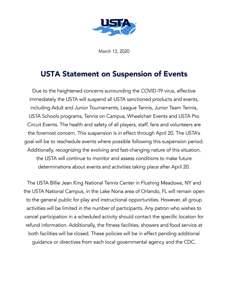 Official_USTA_Statement_COVID-19_13Mar2020