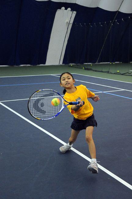 Casper QuickStart Tennis