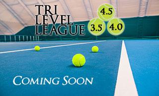 Tri-Level-Tennis