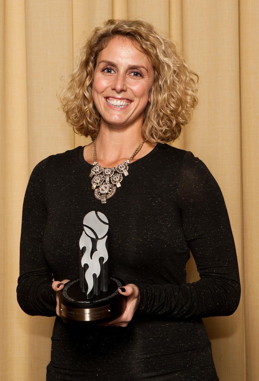 Faculty_Member_of_the_Year_Leah_Freidman,_Illinois