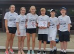 2018 USTA/Junior Team Tennis District Championship