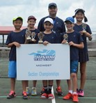 2018 Sectional- USTA Junior Team Tennis