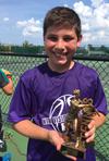 2018 BG10 Chicago District Championship Winners