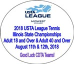 8-11-18 Illinois State League Championships