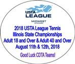 8-11-18 Illinois State League Championships