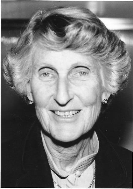 Marian Baird