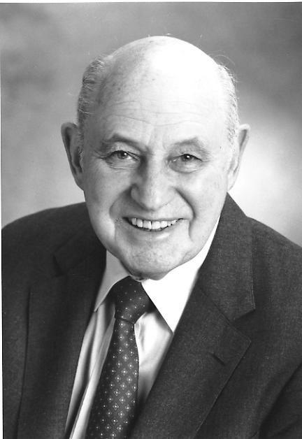 Seymour Greenberg