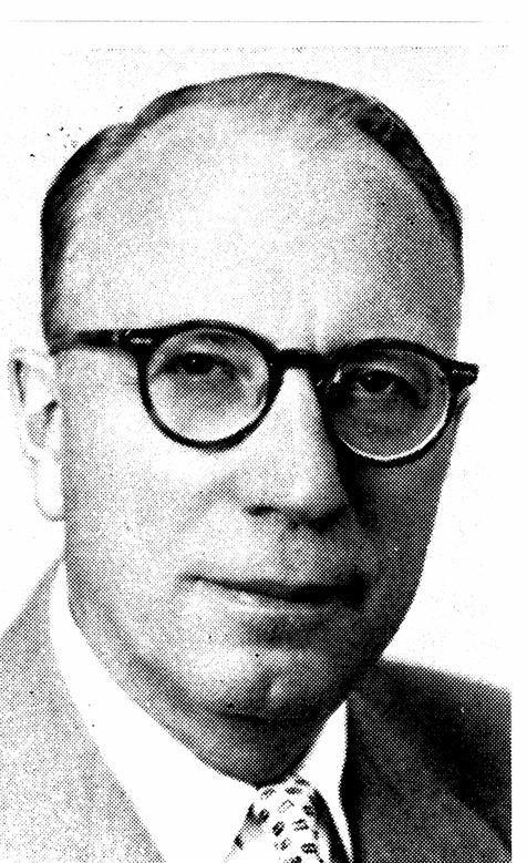 George E. Barnes