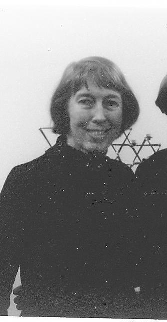 Helen Shockley