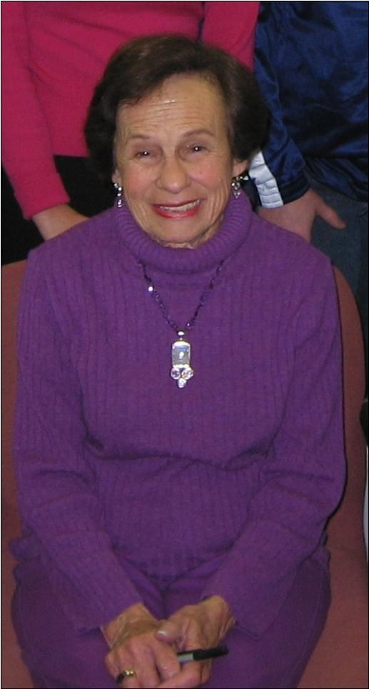 Mary Seelig