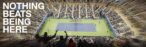 Advanced Ticket Sale for USTA Members ONLY*