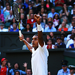 2014 Wimbledon: Youth Movement