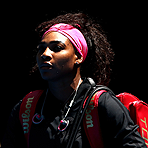 2015 Australian Open: American Women