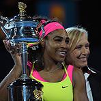 2015 Australian Open: Final Showdowns