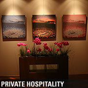 PRIVATE HOSPITALITY 180x180