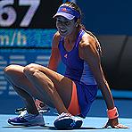2015 Australian Open: Early Upsets