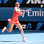 2015 Australian Open: Tale of the Tape