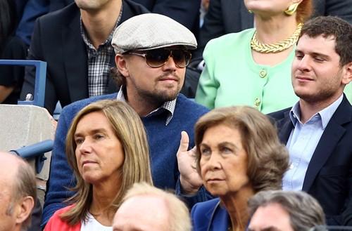 Celebs-DiCaprio-QueenSofia