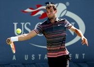 US Open Contenders: Men