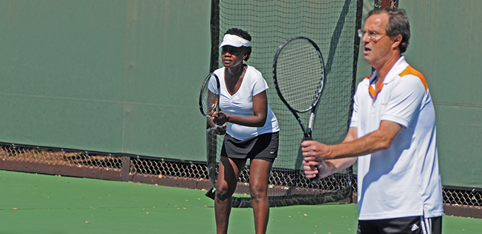 USTA NorCal Adult Leagues Mixed 55