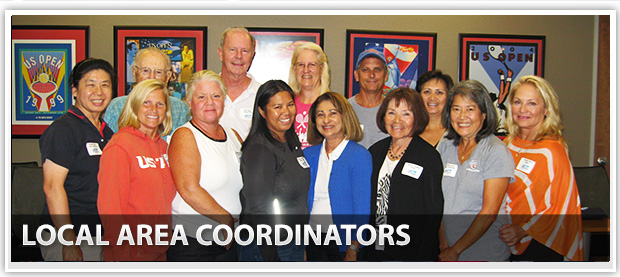 Local Area Coordinators