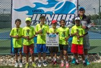 2015 JTT Spring Section Championships Winners