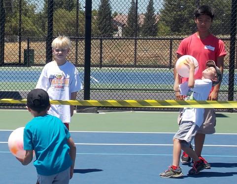 Sacramento Community Tennis Association