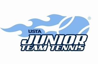 Play Junior Team Tennis