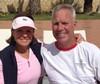 Diane Barker's Blog For Senior ITF in Turkey