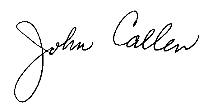 Callensig