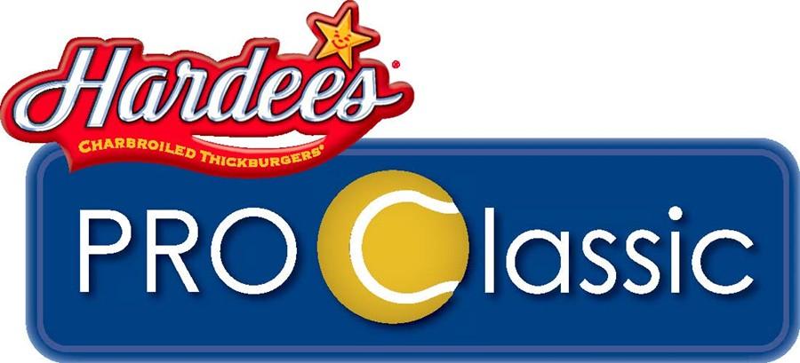 hardees_pro_classic_logo